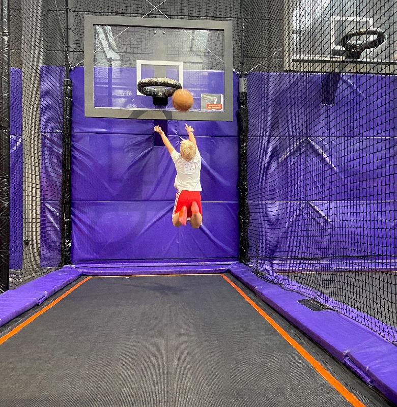 Jump House Köln Test